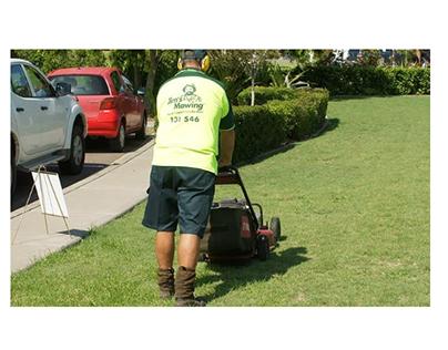 Lawn Mowing Plenty