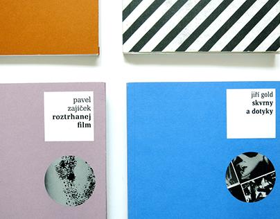Pulchra edition book design