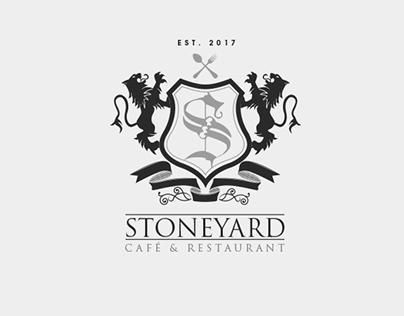 STONEYARD - Logo