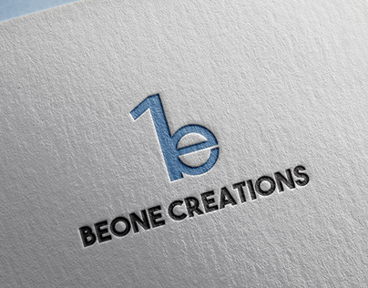 B1 Creations logo