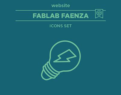 FalLab Faenza Icon Set