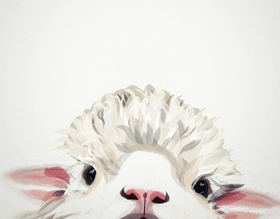 Illustration: LAMB |læm|