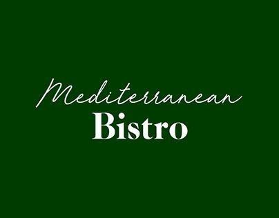 Bistro Brand Identity