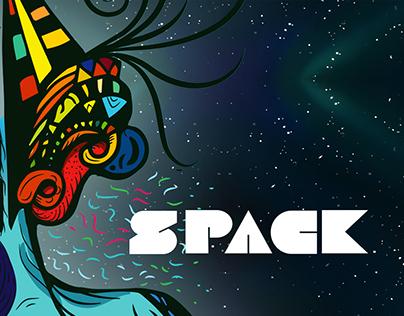 Proyecto SPACK - Edicion Etnica