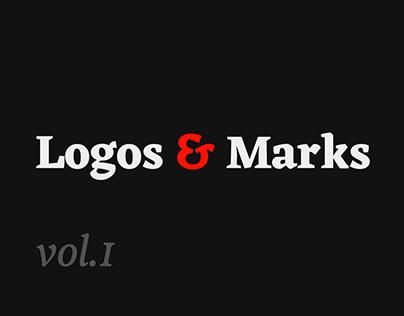 Logos & Marks | vol.1