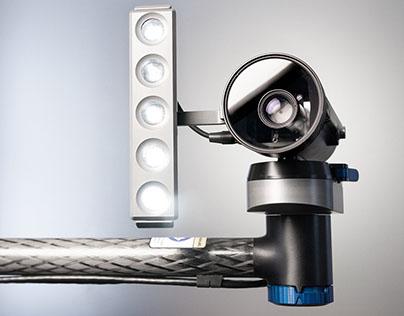 Imetrum - Universal Video Extensometer