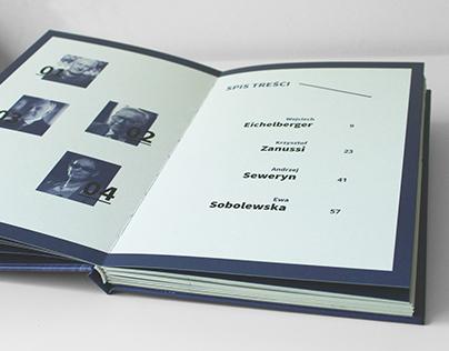 Przestrzenie Inspiracji - book