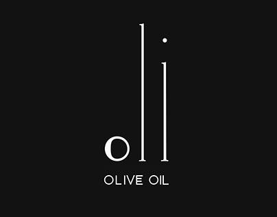 Oli olive oil