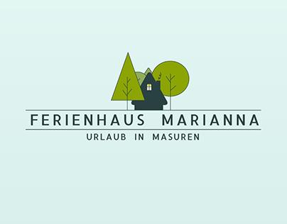 holiday home Marianna