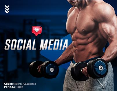 Social Media - Berti Academia