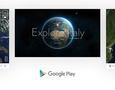 Google Play - Explore Italy