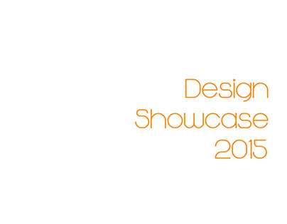 Design Showcase '15