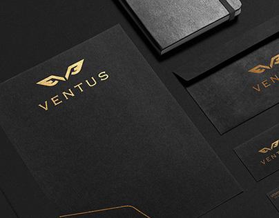 Ventus Brand Identity