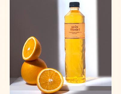 Infuze Vitamin Water