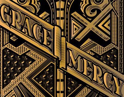 Enter Into Grace & Mercy