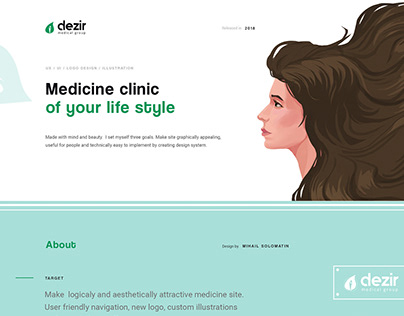 Dezir project