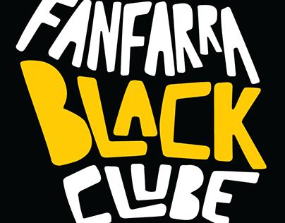Fanfarra Black Clube