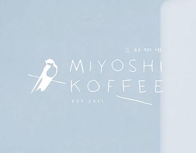Miyoshi Koffee