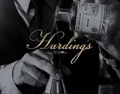 Harding's NYC