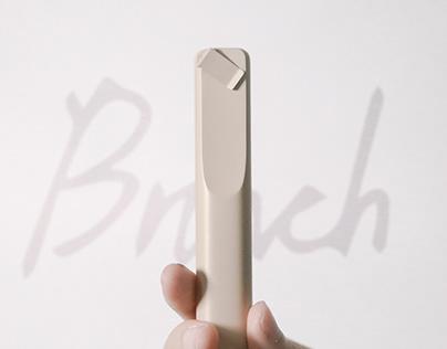 BRANCH_Paper holder