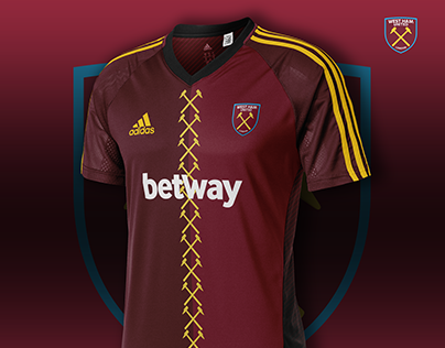 West Ham 2019/20 Concept Kit