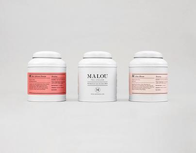 MALOU Tea Atelier