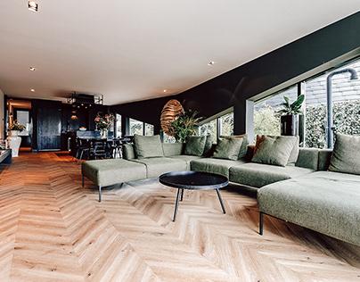 House, Ijburg (The Netherlands)
