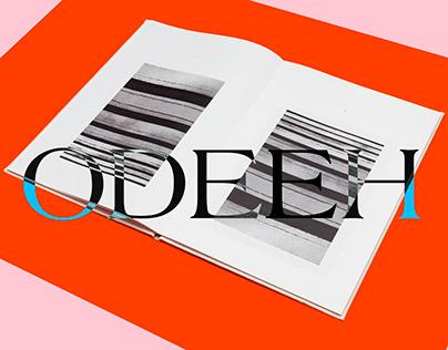 ODEEH No. 13 Lookbook
