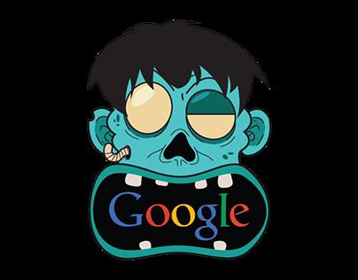 Google Zombie