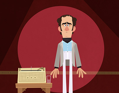 Mighty Mouse - Andy Kaufman
