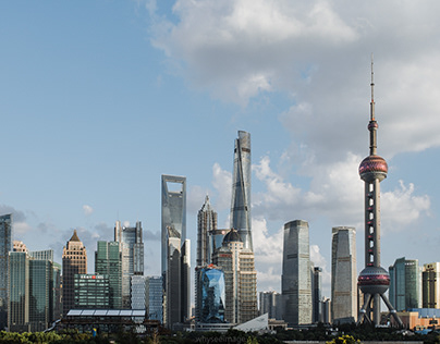Unfolding Shanghai I   ShanghaiArchStory