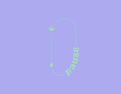 Pause (A CBD infused milkshake)