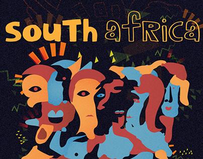 unite against xenophobia