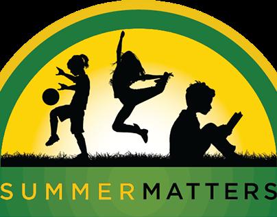Digital Badges for 'Summer Matters'
