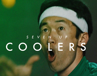 Coolers / 7Up