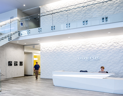 Olympus Surgical Technologies America, RSP Architects