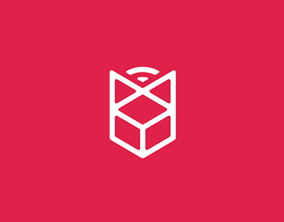 Dingo - Logo + Landing Page