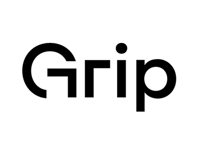 Grip.tools: naming, branding, assets, creative strategy