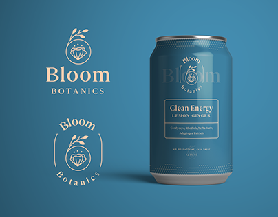 Bloom Botanics