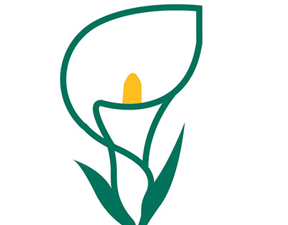 Logotipo herbolario