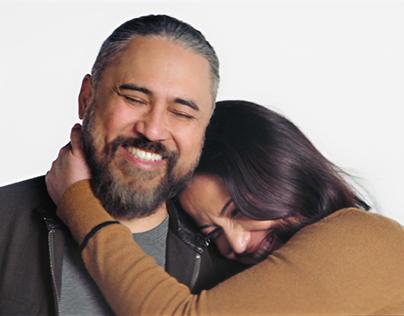 Verizon Customer Stories Campaign