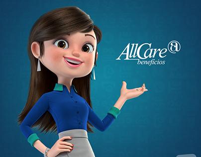 Allia - All Care