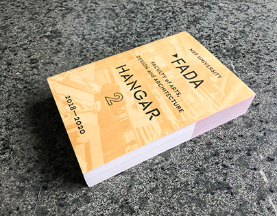 MEF FADA — HANGAR 2