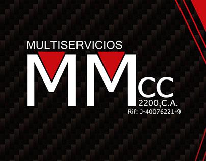 Multiservicios MMCC2200, C.A.