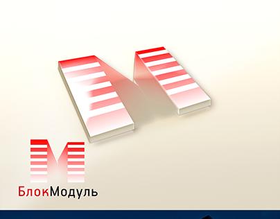 Block module logotype