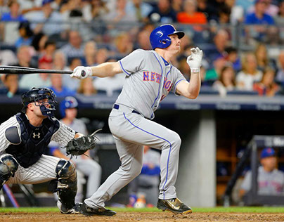 New York Mets Sign Outfielder Jay Bruce