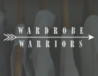 Wardrobe Warriors - Video Chat Stylists