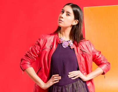 Hipercolor - Fashion Editorial