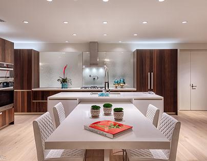 4 Different Kitchens