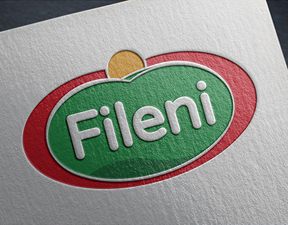 Fileni - Restyling Logo